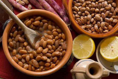 Dicas de Alimentos ricos em Vitamina B1