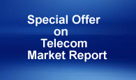 Discounted Reports on Telecom Market
