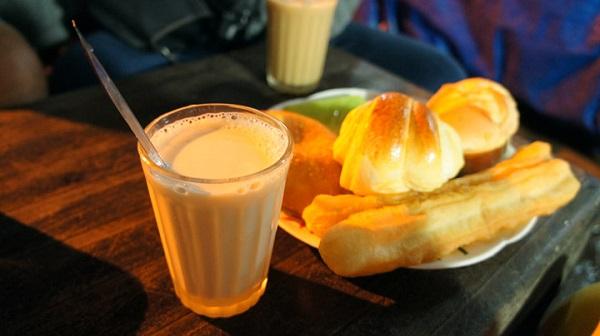 sữa đậu nành ẩm thực đà lạt