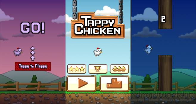 tappy-chicken-game