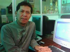 DRS. SOERWANTO, M.Ag
