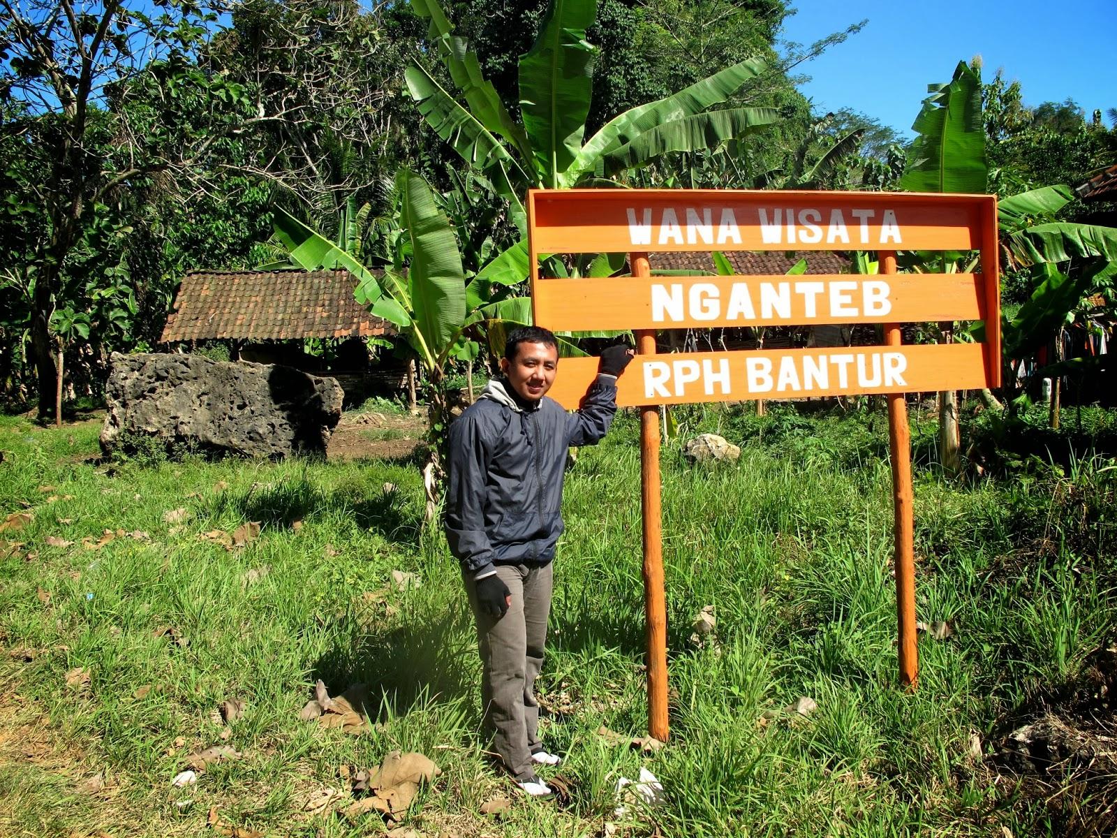 Pantai Ngantep Malang Haya Zone