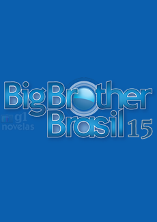 Big Brother Brasil 20-02-2015 BBB15 Completo