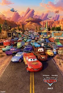 Streaming Cars (HD) Full Movie