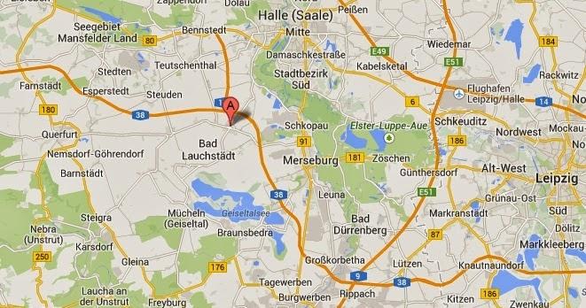 Hotel Bad Lauchstadt