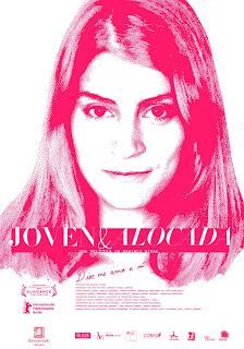 Joven y alocada [2012] [NTSC/DVDR] Español Latino, Subtitulos Ingles,