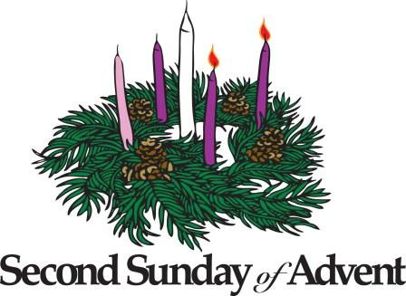 Humblepiety: Sermon Notes: Second Sunday of Advent Year C