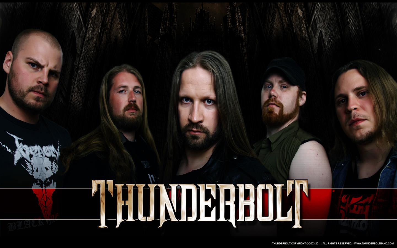 Thunderbolt Heavy Metal desde Noruega
