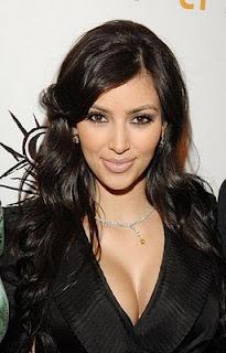 bintancenter.blogspot.com - Tubuh Segar Bugar Ala Kim Kardashian