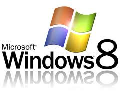 New Microsoft Windows 8