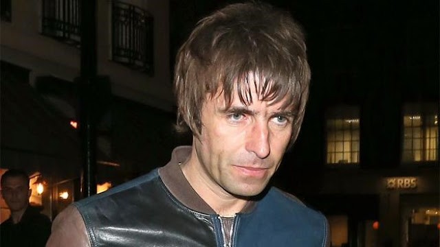 ARTS AND ENTERTAINMENT, Hollywood, Celebrity, Gossip, Latest Celebrity Gossip, Liam Gallagher, Still, takes, drugs