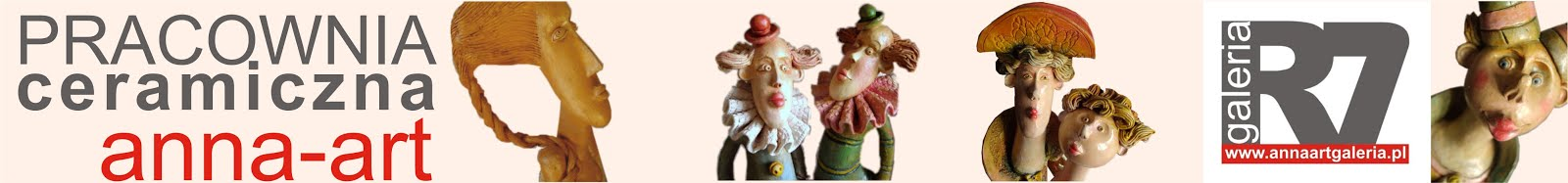 pracownia ceramiczna anna-art