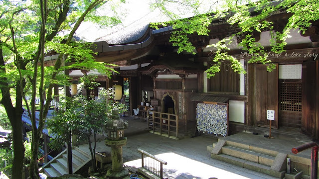 Ishiyama-dera