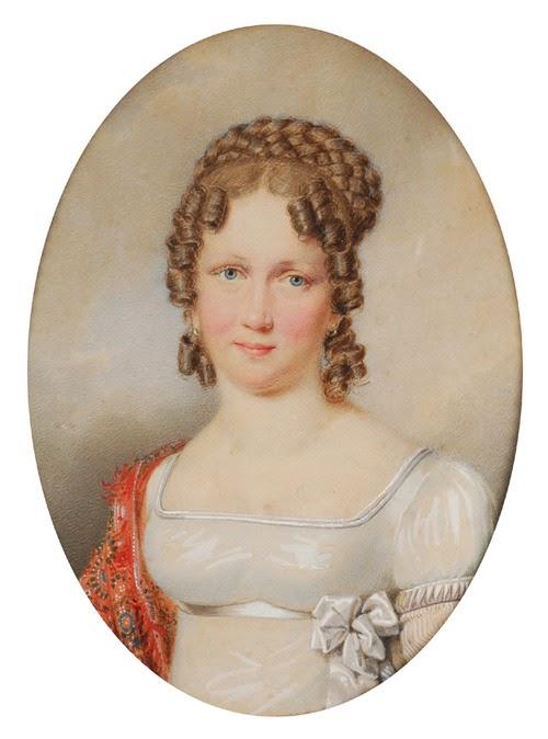 Leopoldina, Imperatriz do Brasil