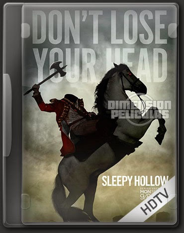 Sleepy Hollow Temporada 1 (HDTV Ingles Subtitulada) (2013)