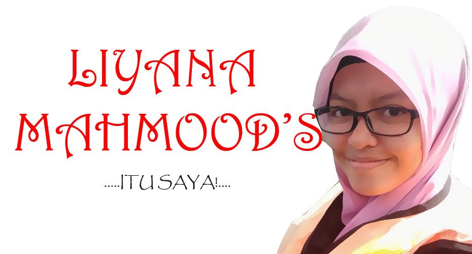 LIYANA MAHMOOD'S
