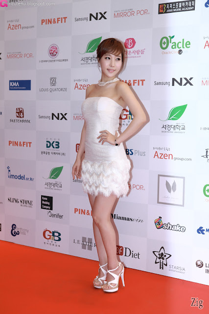 5 Im Min Young - Asia Model Festival Awards-very cute asian girl-girlcute4u.blogspot.com