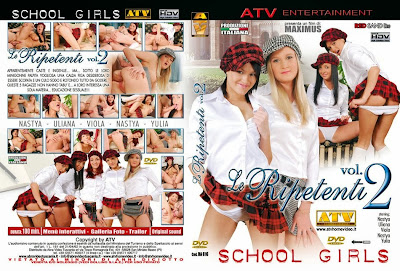 <p>Title: Le Ripetenti 2 Studio: ATV Entertainment Director: Maximus Starring: Nastya, Uliana, Viola, Yulia Format: MP4 Audio: AAC, 44100 Hz, stereo, 128 kb/s Video: AVC MPEG-4 codec, 720&#215;400, 25.00 fps Length: 02:00:26 Size: 1.63Gb Screenshots: http://www.cloudzilla.to/share/file/PST1RJ5S1PN405BNO1KRPJSUN/ http://www.flashx.tv/0b08j9xue82w.html http://streamcloud.eu/50daev5umx4a/Le_Ripetenti_2.mp4.html http://videowood.tv/video/8ckz http://streamcloud.eu/tnqzvf9gxnln/Le.Ripet.2.mp4.html http://www.flashx.tv/9phbswyj82vd.html http://ilook.to/d283/Le.Ripet.2.mp4 Your browser does not support JavaScript. Update it for a better user experience. [&hellip;]</p>
