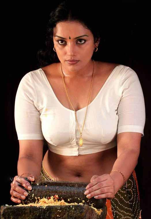swetha menon saree navel actress online
