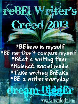 Writer&#39;s Creed
