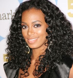 solange knowles fotos