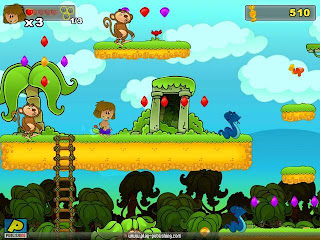 Free Download Game For Kid Jungle Boy Game Anak Anak Full