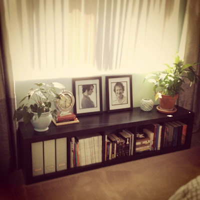expedit shelving