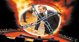 Εκλεκτός της Λέσχης Μπίλντερμπεργκ ο Αντώνης Σαμαράς. Έλαβε το «Χρίσμα» το... 1992!