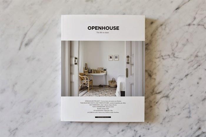 Open House magazine