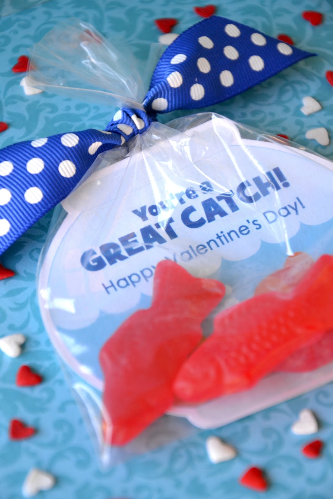 Crissy 39 S Crafts You Are A Great Catch Free Printable