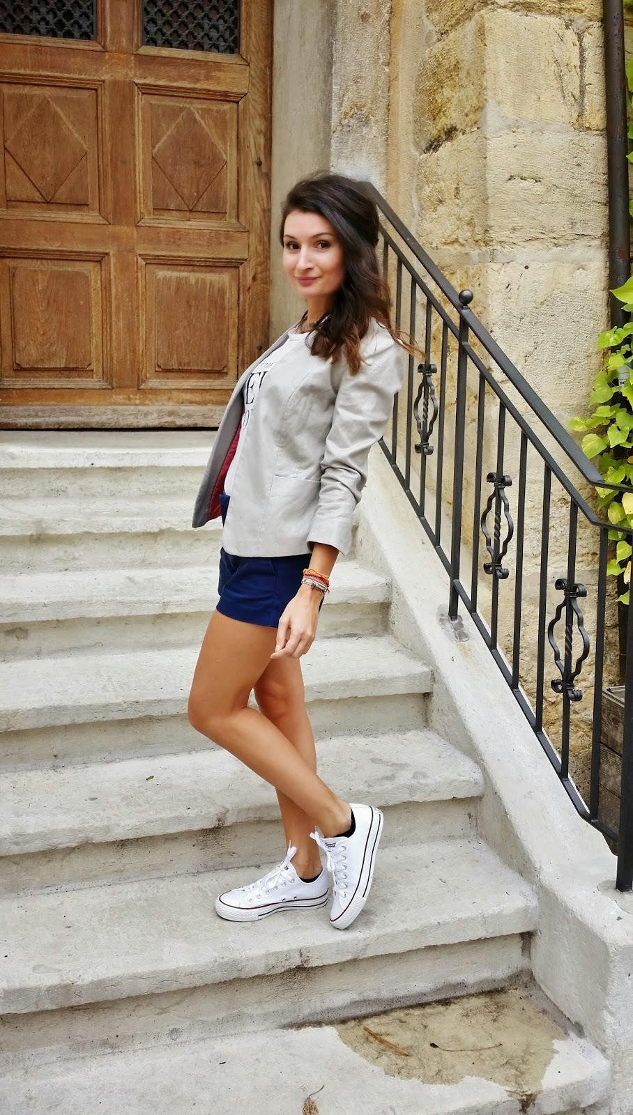 Look At Camille Slo Tenue Decontract E Et Chic
