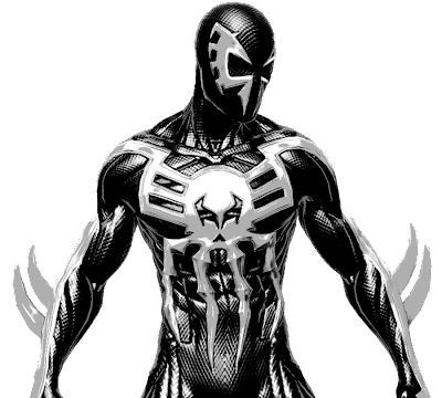 Spider-Man 2099 (Marvel Comics) Character Review - 3