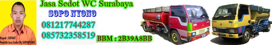 SEDOT WC SURABAYA PUSAT | Tlp 081217744287