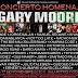 Concierto solidario homenaje a Gary Moore
