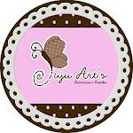 Minha Nova logomarca!