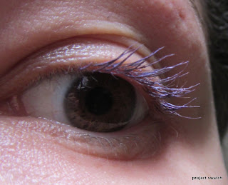 maybelline pop of purple great lash mascara