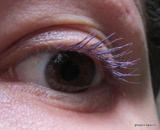 maybelline pop of purple great lash mascara