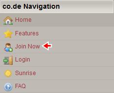 Cara Mendapatkan Domain Gratis Dari CO.DE