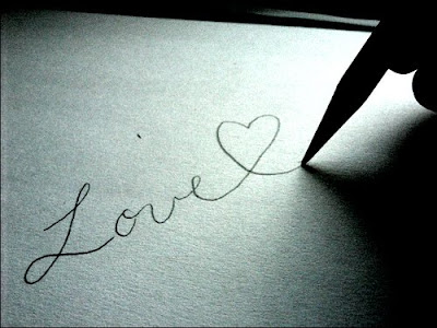 love-letter- Thank Love For This Moment in Its Perfection