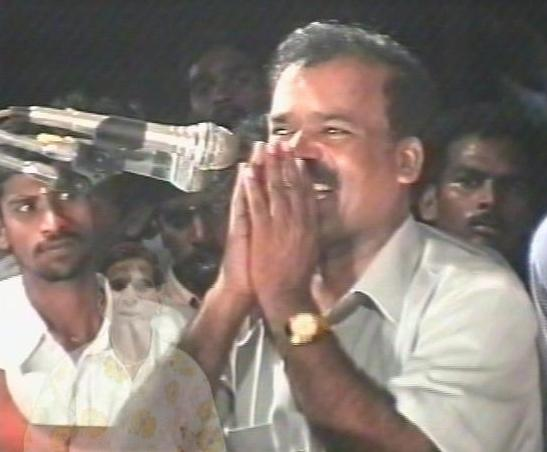 Anbu Thalaivan