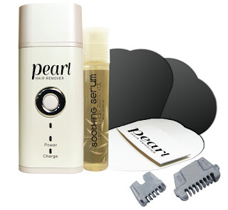 Pearl Hair Remover | At Home Hair Removal