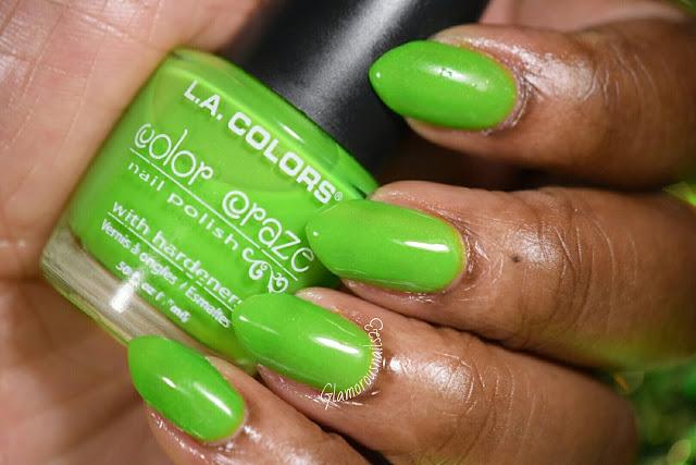 L.A. Colors Mint