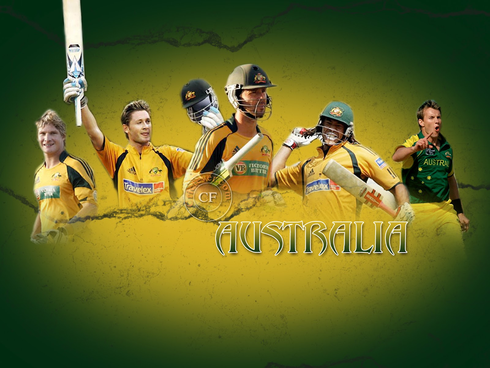 cricket australia - photo #7