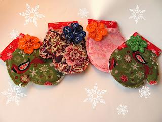 варежки, новогодние подарки, недорогой подарок, новогодняя открытка, прикольный подарок, сувенир, украшение интерьера, новогодний интерьер, прикольный подарок