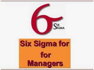 Six Sigma Training For Managers PPT Download