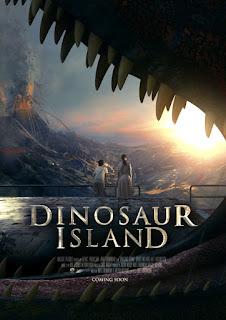 Watch Dinosaur Island (2014) movie free online