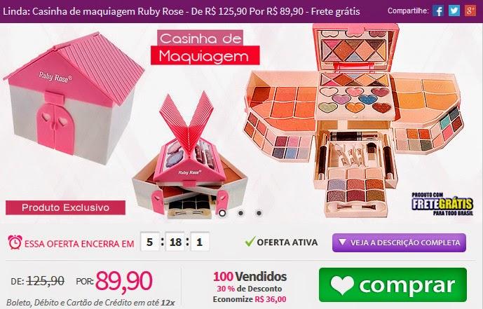 http://www.tpmdeofertas.com.br/Oferta-Linda-Casinha-de-maquiagem-Ruby-Rose---De-R-12590-Por-R-8990---Frete-gratis-204.aspx
