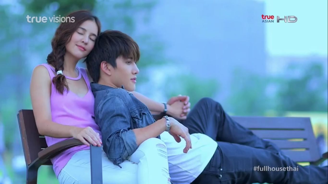Marriage not hookup ep 8 eng sub full screen