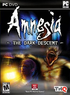 Download Game Amnesia: The Dark Descent-SKIDROW For PC [Full Version]
