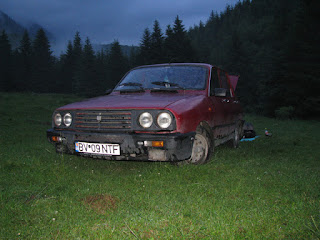 Dacia 1300 a really good car